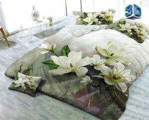 3D gultas veļas komplekts, 3 daļas