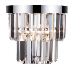 Light Prestige lampa Vetro