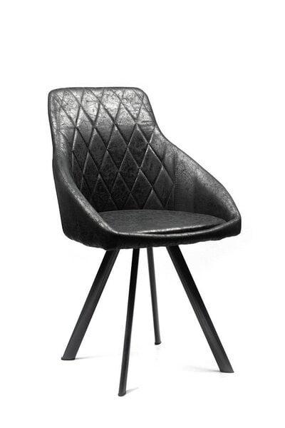 Комплект из 2-х стульев VK-06, черный