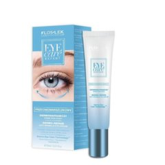 Acu pretgrumbu krēms Floslek Eye Care Expert 15 ml