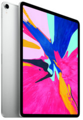Apple iPad Pro 12.9, 256 GB, Wifi, Sudrabains