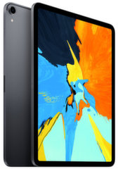Apple iPad Pro 11, 64GB, 4G, Pelēks