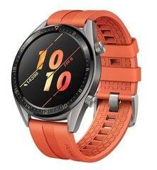 Huawei Watch GT, Oranžs