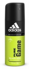 Dezodorants Adidas Pure Game150 ml