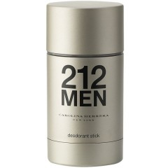 Dezodorants Carolina Herrera 212 Men 75 ml