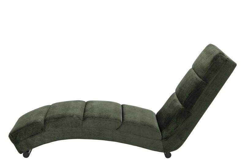 Krēsls Slinky, zaļš cena