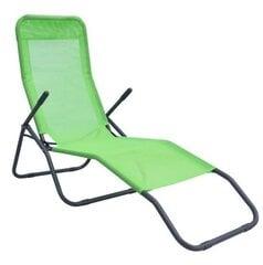 Āra gulta Matador, zaļa cena un informācija | Sauļošanās krēsli | 220.lv
