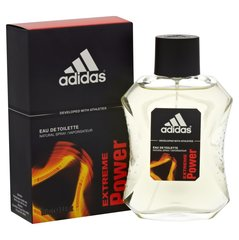 Tualetes ūdens Adidas Extreme Power edt 100 ml
