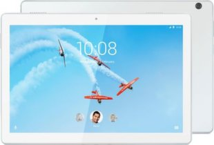 Lenovo TAB M10 (X605F) 10.1 32GB Wifi, Balts