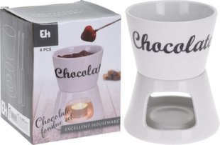 Šokolādes fondī komplekts Excellent Houseware