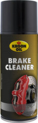 Bremžu disku tīrītājs KROON-OIL Brake Cleaner, 500 ml
