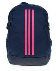 Sporta mugursoma Adidas DM7682, tumši zila