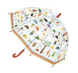 Djeco bērnu lietussargs ''Pēc lietus'', DD04809