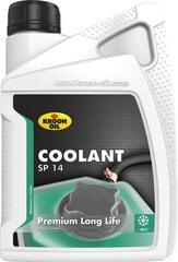 Dzesēšanas šķidrums Kroon-Oil Coolant SP 14 Premium Long Life, 1L