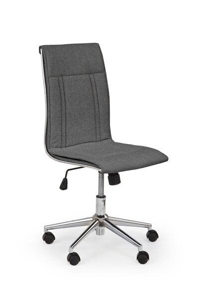Офисное кресло Halmar Porto 3, серое