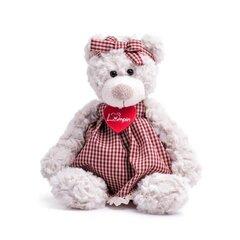 Mīksta rotaļlieta lācis Sara, Lumpin cena un informācija | Rotaļlietas meitenēm | 220.lv