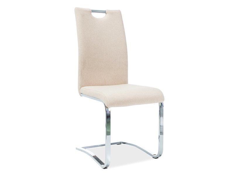 4-u krēslu komplekts H790, smilts krāsas