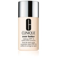 Grima pamats Clinique Even Better SPF15 30 ml