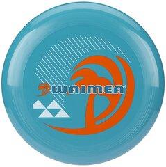 Lidojošais šķīvis Waimea, 27 cm cena un informācija | Spēles brīvā dabā | 220.lv