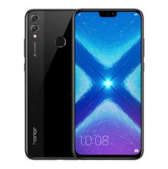 HONOR Honor 8X Black