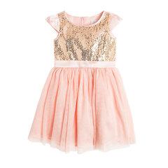 Cool Club платье с короткими рукавами для девочек, CCG1815504
