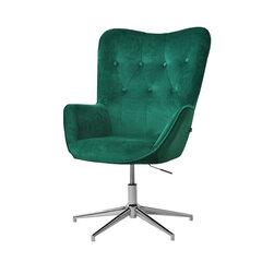 Krēsls Trini, zaļš