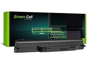 Green Cell Laptop Akumulators piemērots Asus R400 R500 R500V R500V R700 K55 K55A K55VD K55VJ K55VM cena un informācija | Green Cell Laptop Akumulators piemērots Asus R400 R500 R500V R500V R700 K55 K55A K55VD K55VJ K55VM | 220.lv