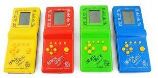 "Spēle ""Tetris"""