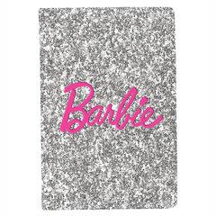 Mirdzoša piezīmju grāmata Barbie