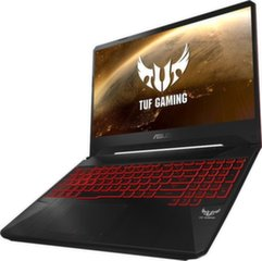 Asus TUF Gaming FX505DY-AL016 8 GB RAM/ 512 GB M.2 PCIe/ 1TB HDD/ Windows 10 Home цена и информация | Ноутбуки | 220.lv