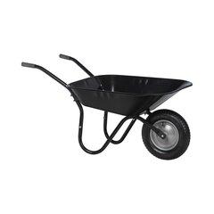 Ķerra Rim WB6204, 80 L, melna цена и информация | Тележки | 220.lv