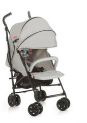 Sporta rati Fisher Price Palma Plus FP GB, Grey