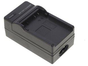 Green Cell Digital Camera Akumulatora lādētājs piemērots Canon 700D 650D 600D