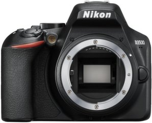 Nikon D3500 Body (kit box)
