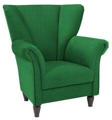 Krēsls Strawinsky II, zaļš cena un informācija | Krēsls Strawinsky II, zaļš | 220.lv