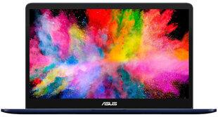 Asus ZenBook PRO UX550GD-BN025T