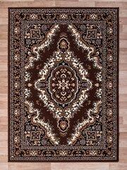 Paklājs Aladin Brown 2, 200x290 cm