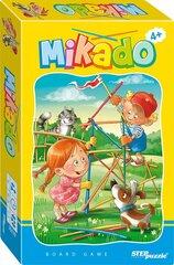 Galda spēle Step Puzzle MIKADO cena un informācija | Galda spēles | 220.lv
