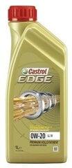 Castrol Edge Titanium FST 0W-20 LL IV моторное масло, 1Л