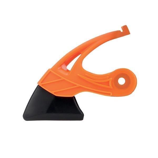 Запасной тормоз для роликовых коньков KHL13911, оранжевый