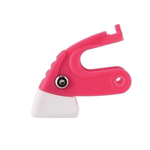 Rezerves riteņu bremžu veltnis KHL0320, rozā