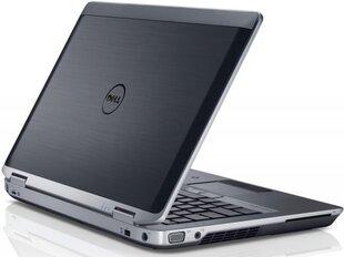 Dell Latitude 13 E6330 i5-3320M 4GB 250GB Win10Home