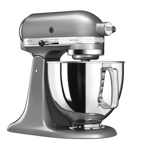 KitchenAid 5KSM125ECU, Серый