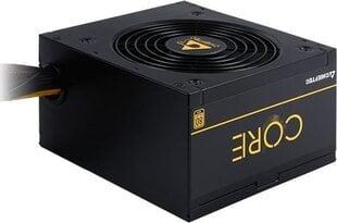Chieftec BBS-500S cena un informācija | Barošanas bloki (PSU) | 220.lv
