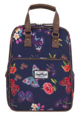 Mugursoma - rokassoma CoolPack Cubic Summer Dream A099