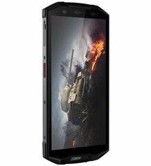 DooGee S70, 6/64 GB, Dual SIM, Melns