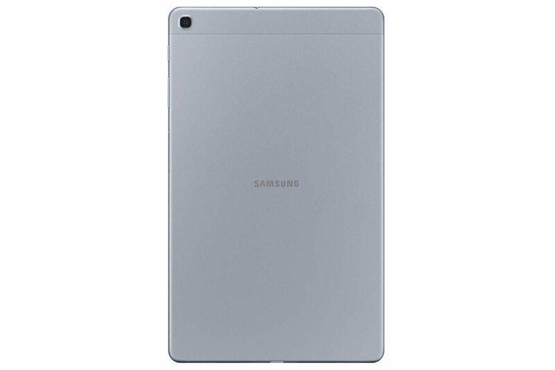 Samsung Galaxy Tab A T510 (2019), 32GB, Sudraba