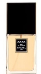 Tualetes ūdens Chanel Coco edt 50 ml