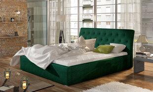 Gulta Milano MTP, 140x200 cm, zaļa