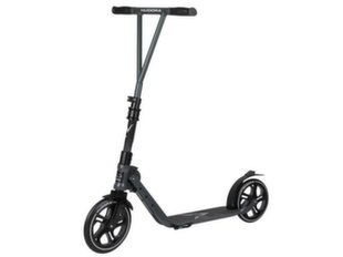 "Divu riteņu skrejritenis Hudora ""Big Wheel Generation V 230"", pelēks"